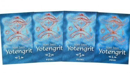 Yotengrit 1-4